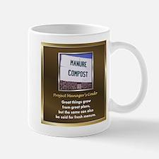 Project Managers Mug