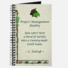 Project Managers Journal