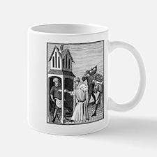 Medieval Chef Mug