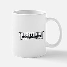 Lightning Muay Thai Gym Mug