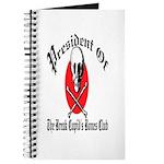 Anti-Valentine Club Journal