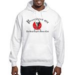 Anti-Valentine Club Hooded Sweatshirt