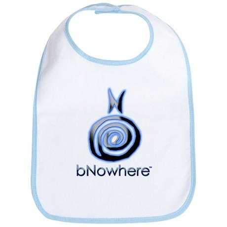 bNowhere Signature Bib