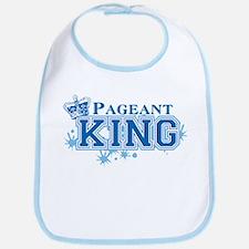 Pageant King Bib
