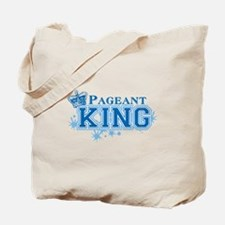 Pageant King Tote Bag