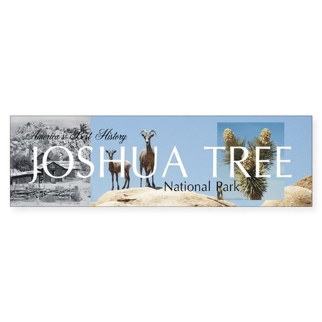 ABH Joshua Tree Sticker (Bumper)