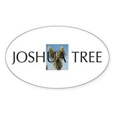 ABH Joshua Tree Decal