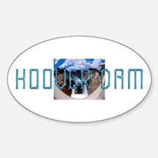 ABH Hoover Dam Decal