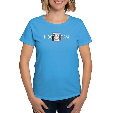 ABH Hoover Dam Women's Dark T-Shirt