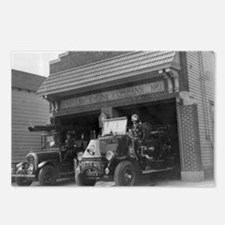 Raritan Engine Co (Package of 8)