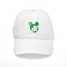 Mickey the MC Baseball Cap