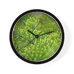Acadia N.P. Pine Wall Clock