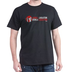 Animal/Human Liberation T-Shirt