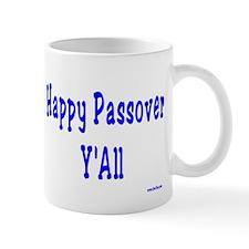 Happy Passover Y'All Mug