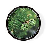 Spring New Hampshire Pine Wall Clock