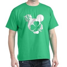 Mickey the MC T-Shirt