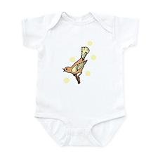 Little Bird Infant Bodysuit