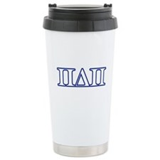 revenge of the nerds pi delta Travel Mug