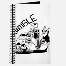 Rumble Journal