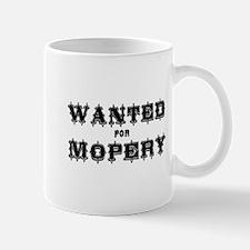 revenge of the nerds mopery Mug