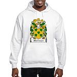 Marroqui Coat of Arms Hooded Sweatshirt