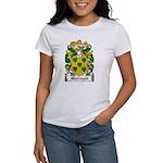 Marroqui Coat of Arms Women's T-Shirt