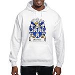 Murillo Coat of Arms Hooded Sweatshirt