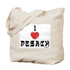 I LOVE PESACH Tote Bag