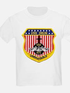 USS DRUM T-Shirt
