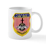 USS DRUM Mug