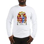 Nieto Coat of Arms Long Sleeve T-Shirt