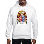 Nieto Coat of Arms Hooded Sweatshirt