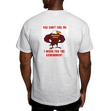 GET A REAL JOB T-Shirt