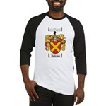 Andrews Coat of Arms Baseball Jersey