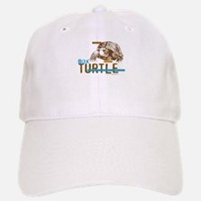 Box Turtle Cool Tee Baseball Baseball Cap