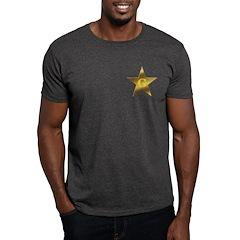 Masonic Blazing Star T-Shirt