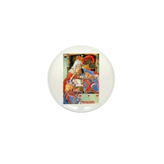 TRIAL OF THE KNAVE OF HEARTS Mini Button (100 pack