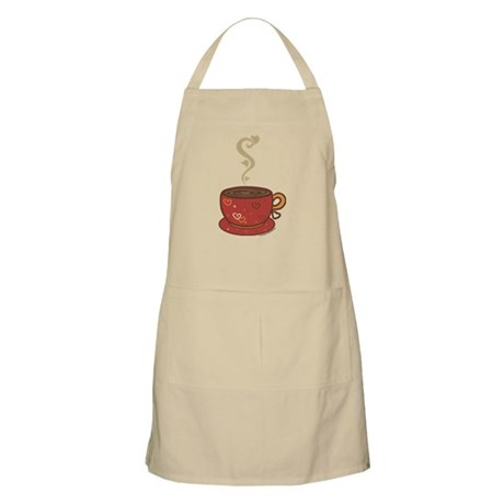 Coffee Love Barista Apron