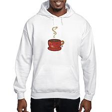 Coffee Love Hoodie