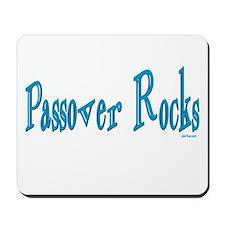 Passover Rocks Mousepad