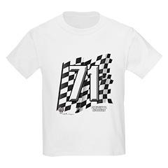 Flag No. 71 T-Shirt