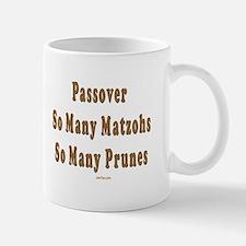 Matzohs Passover Mug