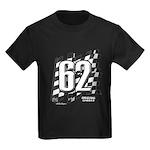 Flag No. 62 Kids Dark T-Shirt