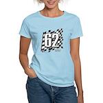 Flag No. 62 Women's Light T-Shirt
