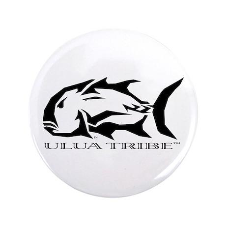 "Ulua Tribe 3.5"" Button"