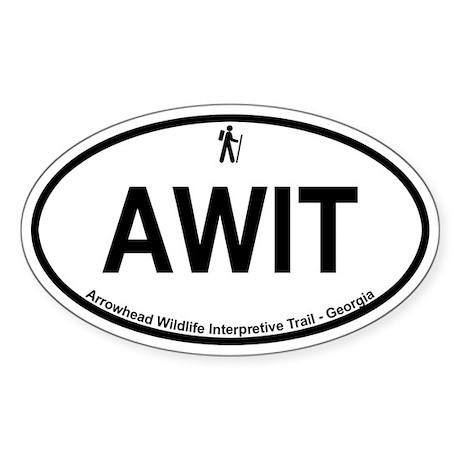 Arrowhead Wildlife Interpretive Trail