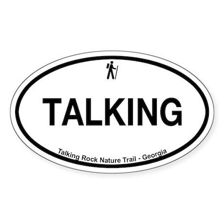 Talking Rock Nature Trail