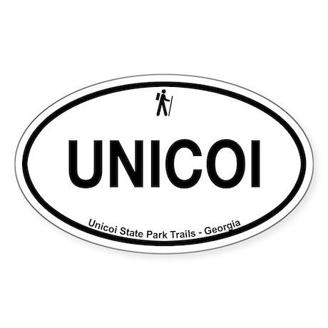 Unicoi State Park Trails