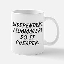 Indie Film Mug