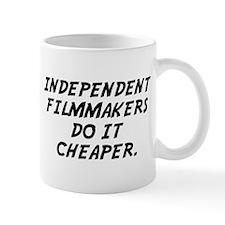 Indie Film Small Small Mug